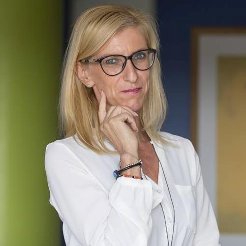 Sonia Cherubin